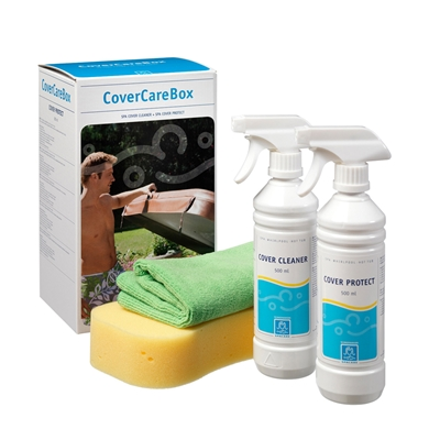 COVER CARE BOX