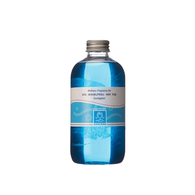 WELLNESS FRAGRANCE EUCALYPTUS 250ML